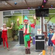 Grandpa elf christmas magic 8