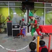 Grandpa elf christmas magic 7