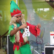 Grandpa elf christmas magic 4
