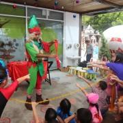 Grandpa elf christmas magic 2